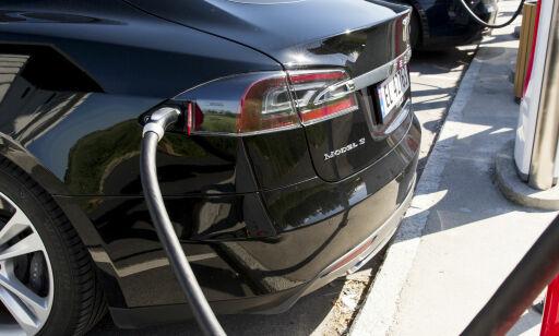 image: 11 prosent av nordmenn vil velge elbil neste gang
