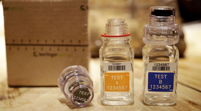 image: Amerikansk lege mener sannsynligheten er høy for at tre norske utøvere har dopet seg