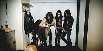 image: Varg Vikernes calls critically acclaimed Mayhem film «Hollywood trash»