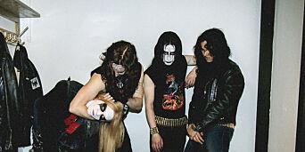image: Black metal-film fikk musikk-nei fra Mayhem. Nå sier regissøren det motsatte