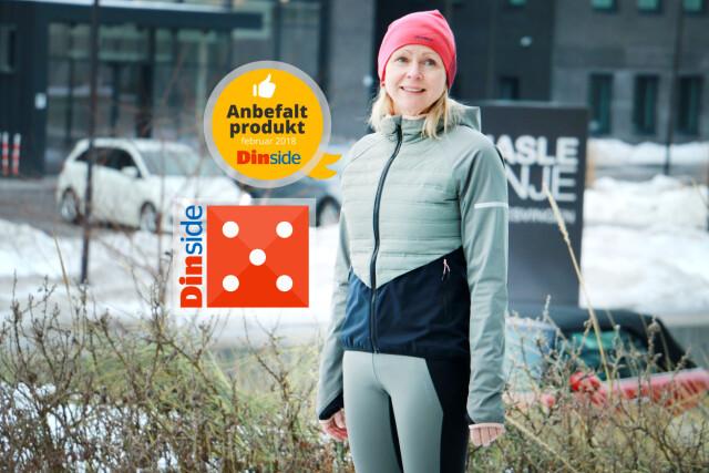 bb16cf9e Beste løpejakke og skijakke - DinSide