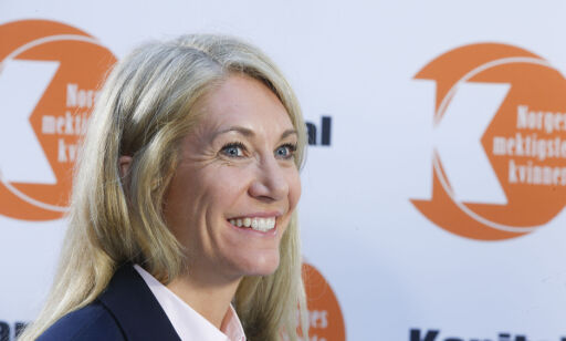 image: Ny leder av Kringkastingsrådet: - Seerne må kunne påvirke dem som lager NRK