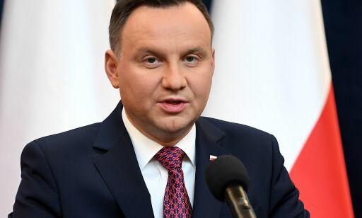 image: Polen vil forskjønne sin historie