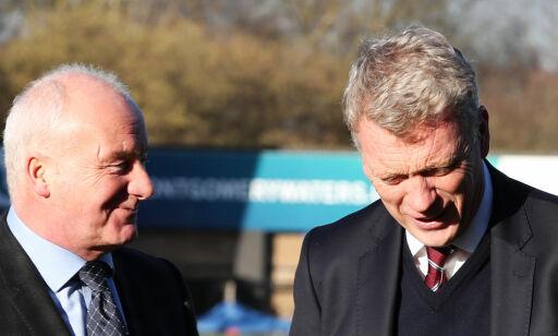 image: West Ham sparket rekrutteringssjef etter rasistiske uttalelser