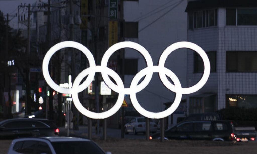 image: Russerne øyner OL-håp