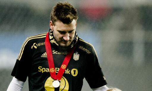 image: Ærlig Bendtner: Derfor røk han uklar med faren