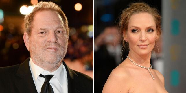image: Filmstjerna nektet å snakke. Tre måneder seinere forteller hun sin historie