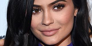 image: Kylie Jenner (20) er blitt mamma