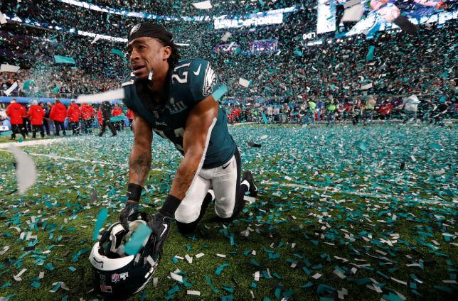image: Eagles med sin første Super Bowl-tittel