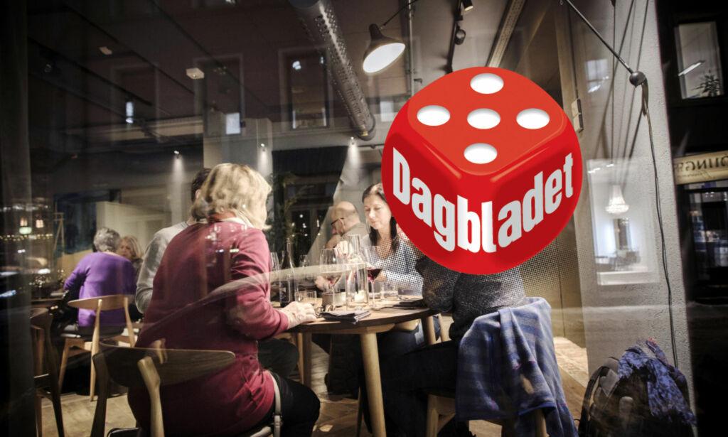 image: Ny favoritt i Oslo sentrum: - Kan fort bli nytt stamsted