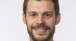 Bjørnar Moxnes, stortingsrepresentant og leder av Rødt. Foto: Stortinget