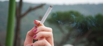 Mellom 50 og 75 prosent av alle med lungesykdommen vet ikke at de har den