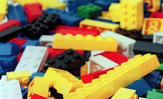 Lego-resultat