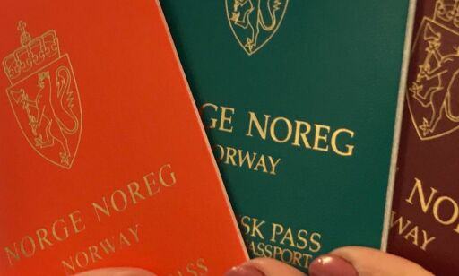 image: 34 401 pass borte i fjor - nå har politiet fått nok