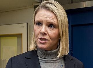 image: Stortingsflertall vil vedta kritikk mot Listhaug
