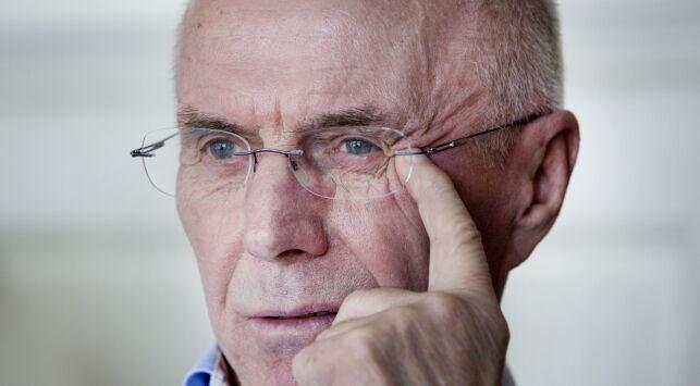 image: Svennis avslører: Vil bli trener i Norge. Og hans sterke meninger om Lagerbäck og landslaget