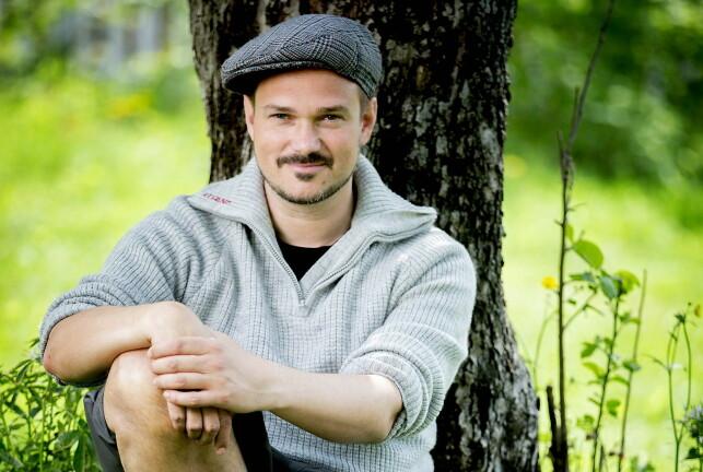 EN ANNEN TYPE DRAMA: Tore Petterson trakk seg under fjorårets finaleuke. Han mener årets deltakere er for opptatt av å skape drama og lage kvalme. Foto: Bjørn Langsem / Dagbladet
