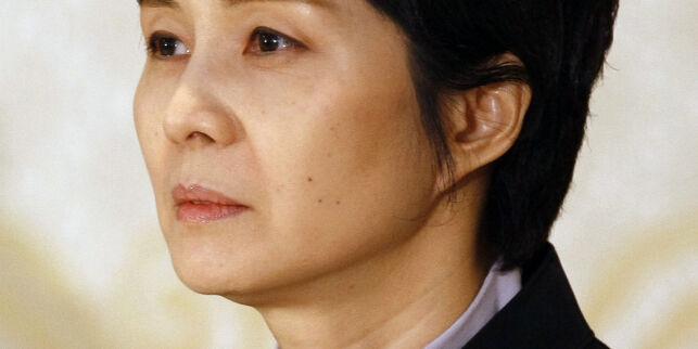 image: Hun drepte 115 personer med bomba som skulle stanse forrige OL i Sør-Korea