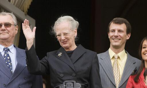 image: Prins Henrik utskrevet fra sykehuset: - Har reist hjem for å dø