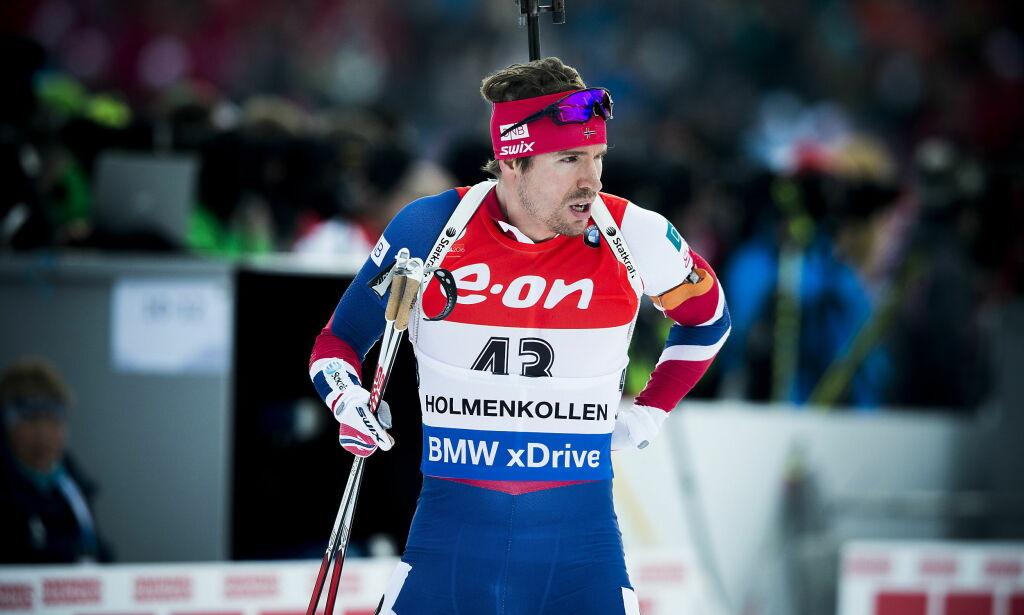 image: Bjørgen sa nei. Nå blir Emil Hegle Svendsen norsk flaggbærer i Pyeongchang-OL