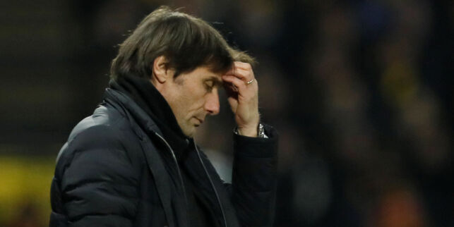 image: Conte i hardt vær etter fadesen: - Det føles som han tok farvel