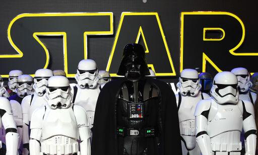 image: «Game of Thrones»-skapere skal lage «Star Wars»-filmer