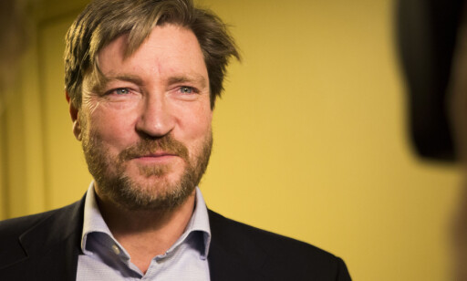 FORFATTER: Christian Tybring-Gjedde, Oslorepresentant i FrP. Foto: Mariam Butt / NTB scanpix