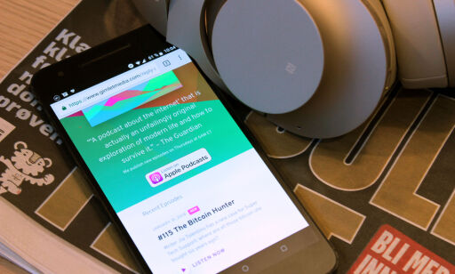 image: Smart Podkast-triks for deg med Android