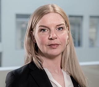 - BRA FOR FORBRUKEREN: Pia Cecilie Høst, jurist og avdelingsleder i Forbrukerrådet, mener kundene tjener på at flere bilmerker kjemper om å ha best garantivilkår. Foto: Forbrukerrådet