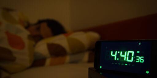 image: Rekordstor undersøkelse kan gi nye funn i behandling av søvnløshet