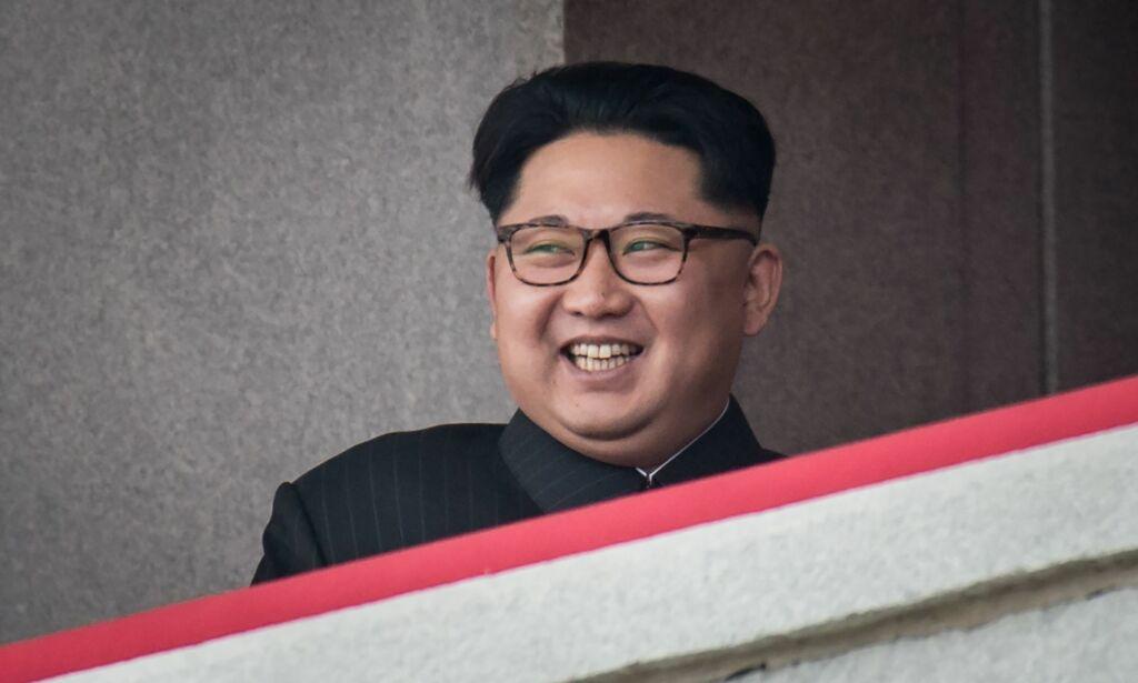 image: Nord-Korea med «truende» markering dagen før OL