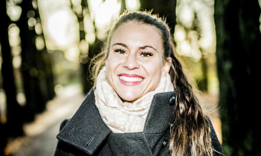 image: Hun skal bli den nye Cecilia Brækhus