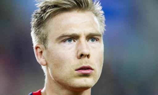 image: Rosenborg tapte mot tredjedivisjonslag i Søderlunds comeback