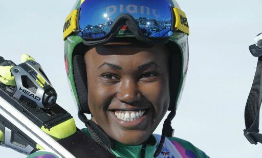 image: Alpinist fra Kenya? Langrennsløper fra Brasil? Dette er OLs store outsidere