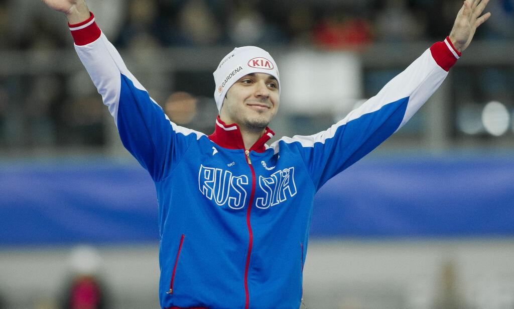 image: Kulizjnikovs anke avvist av CAS: - Ville ikke til OL uansett