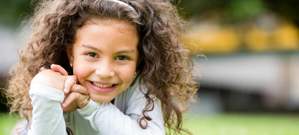 Flere barn kan få MS
