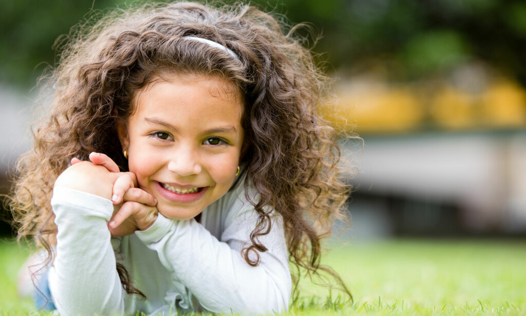 a38a051a MS: Tidligere har man trodd barn ikke fikk MS. I dag øker forekomsten blant