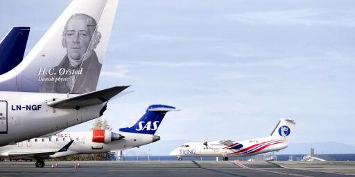 image: Derfor frykter de ny skrekksommer for flytrafikken