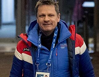 ADVARER: Halvor Lea, Olympiatoppens medierådgiver. Foto: Bjørn Langsem / Dagbladet