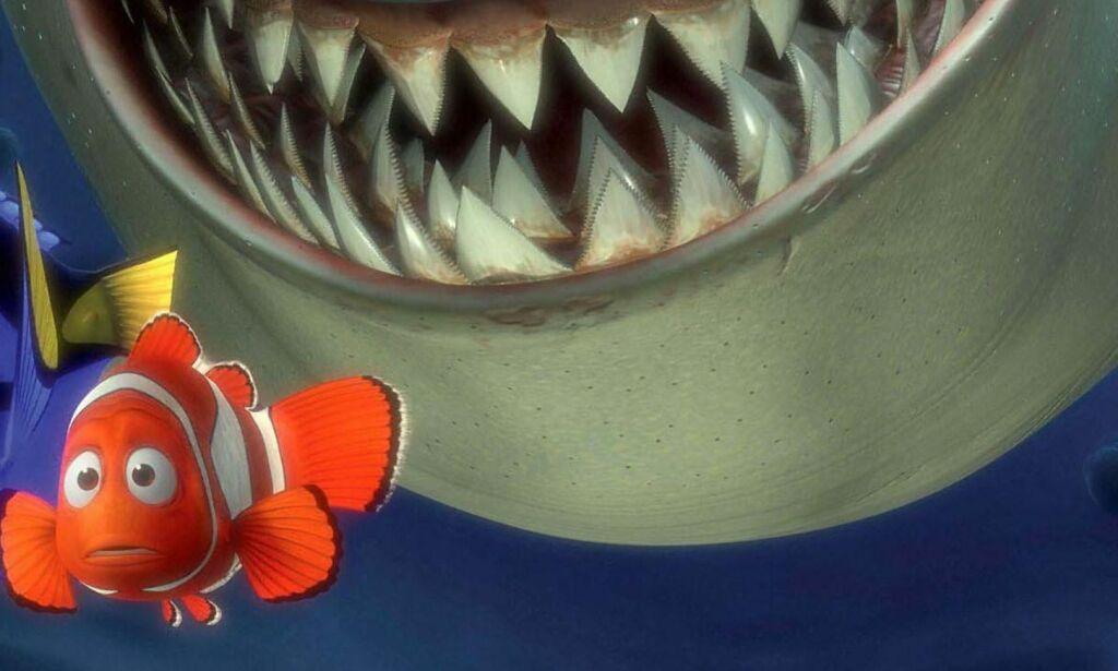 image: De slående likhetene mellom Giske-kronikken til Joacim Lund og Oppdrag Nemo