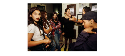 - Kim Kardashian og familien hennes er et viktig symbol på det jeg prøver å formidle