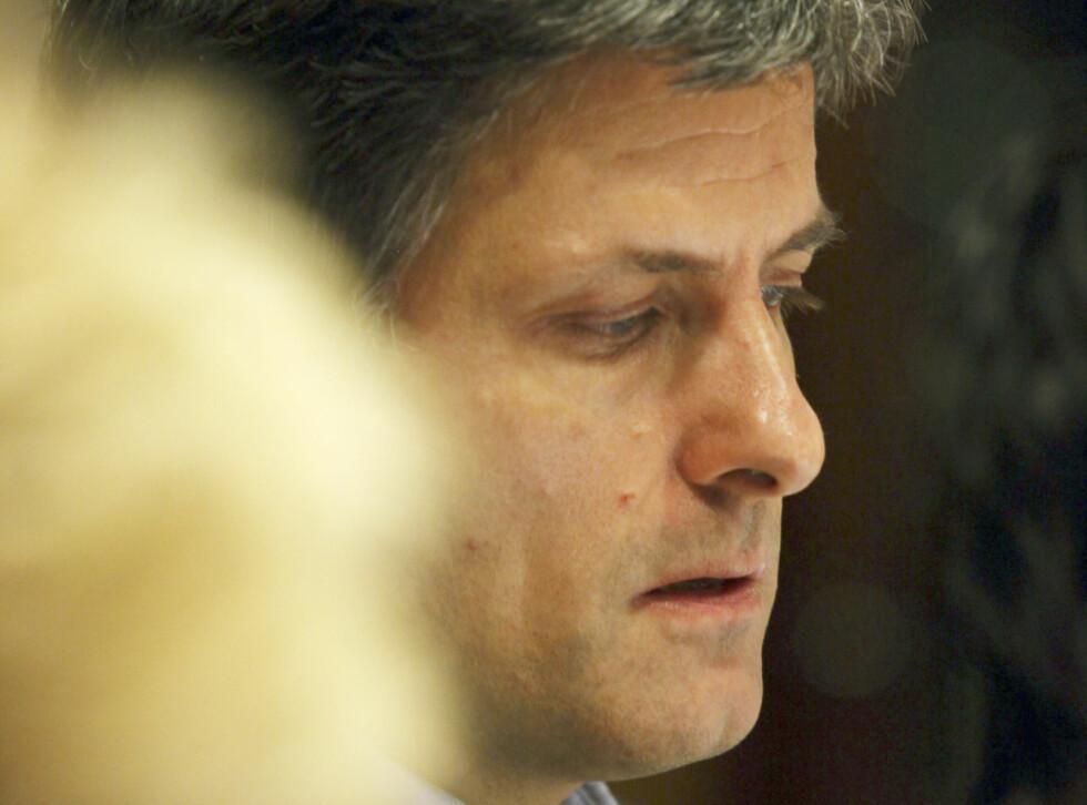 HENLAGT: Økokrim har henlagt saken mot Ap-politiker Rune Olsø. Foto: Michael Ulriksen / NTB sanpix
