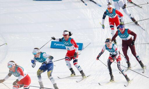 image: Bjørgen tar sølv!