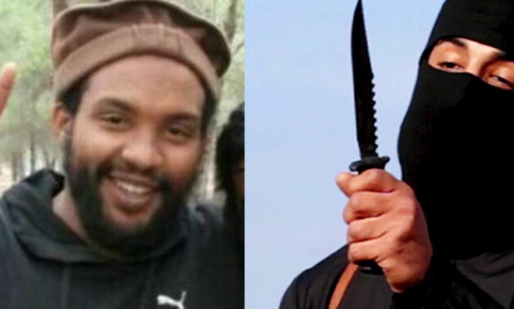 image: De fire britene ble kalt jihadistenes «The Beatles». Nå er tre fanget og én drept