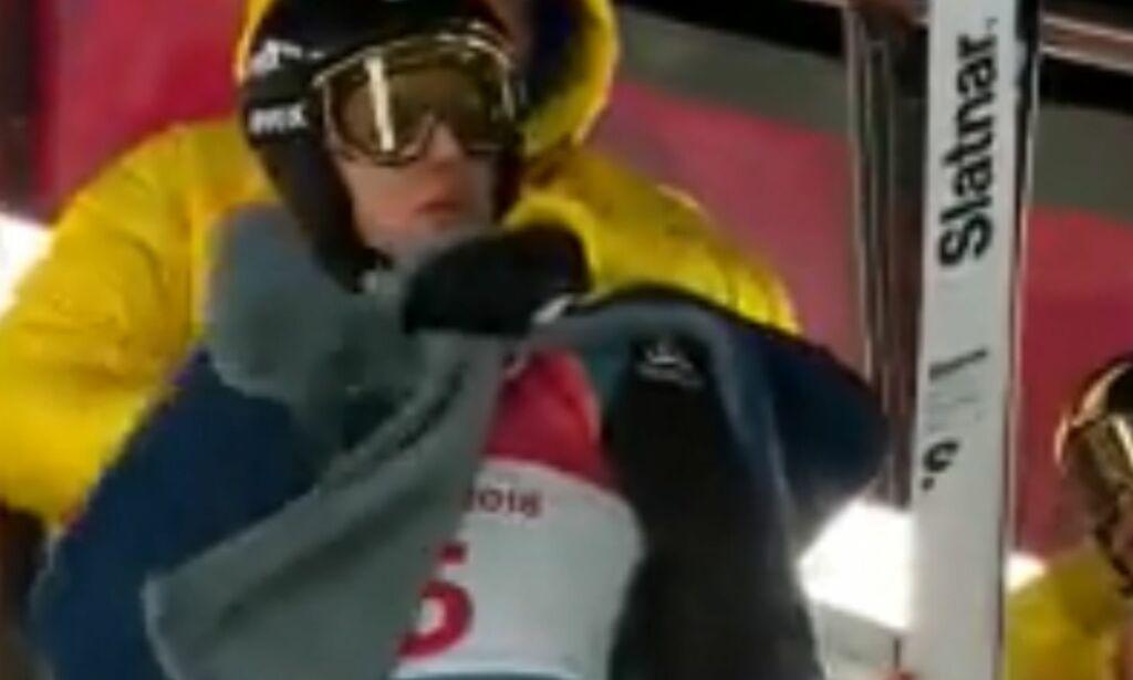 image: Sveitsisk hoppraseri:- Det var galskap