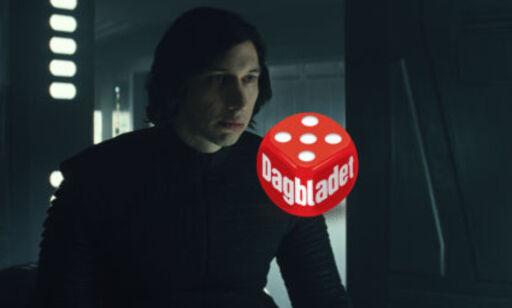 image: Sannsynligvis den beste nye «Star Wars»-filmen vi kommer til å få