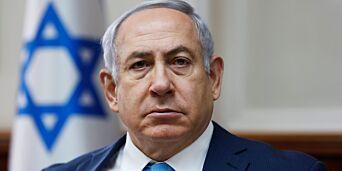 image: Verden lukker øynene for Israels bomber i Syria