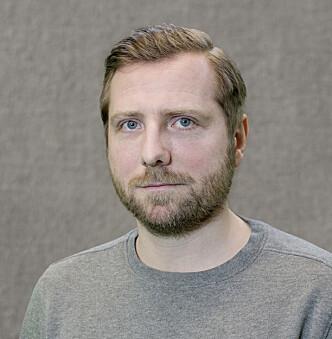 <strong>FEIL:</strong> Torbjørn Årsland i Discovery Networks mener det hele bare er en feil, og at du kan angre så mye du vil på Eurosport Player. Foto: Discovery