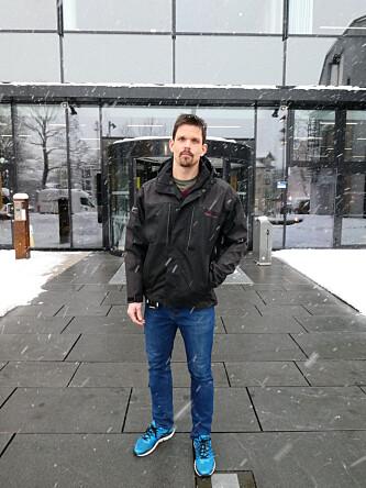 <strong>ORGANISERT:</strong> - Noen tjener masse penger på denne typen kriminalitet, sier Mattilsynets Håvard Johansen.