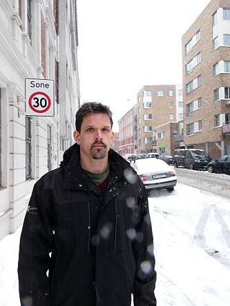 <strong>PROBLEM:</strong> - Mattilsynet oppdager stadig oftere salg av stjålet, og ofte bedervet, kjøtt i Oslo-området, forteller seniorinspektør Håvard Johansen.